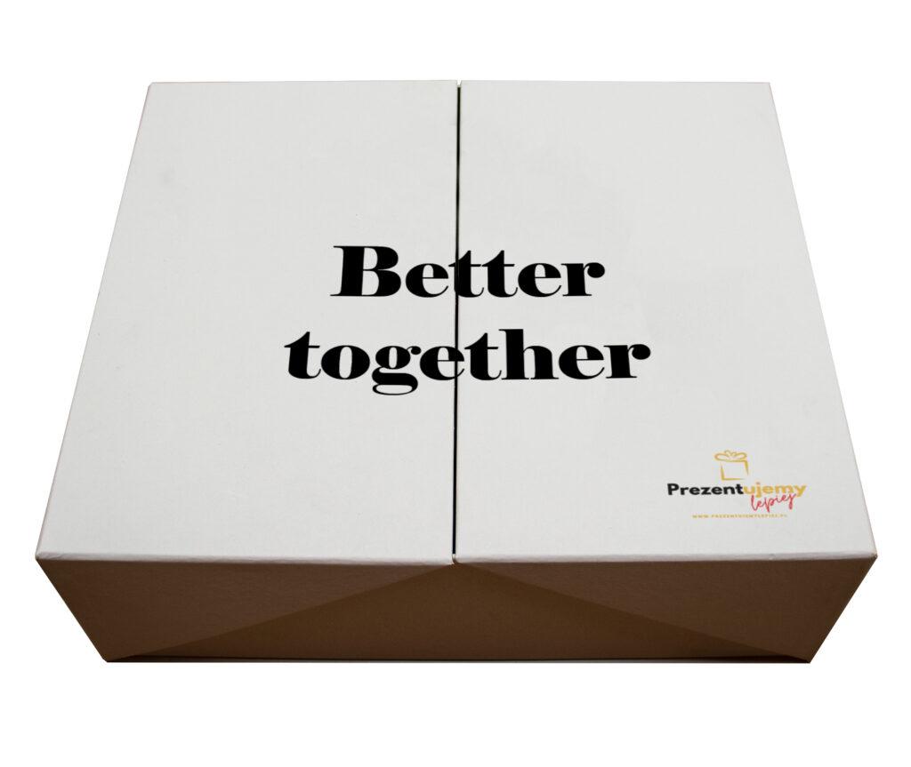 personalizowany zestaw prezentowy