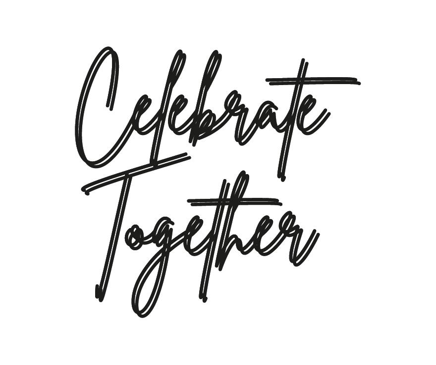 Celebrate Together Otwierana
