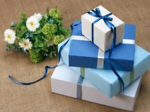 Świąteczne prezenty dla pracowników firmy